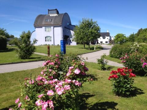 Sommarrabatt på Hotell Kulturhuset i Ytterjärna