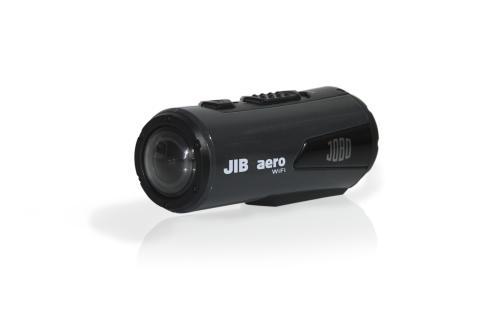 Jobo JIB Aero WiFi från sidan