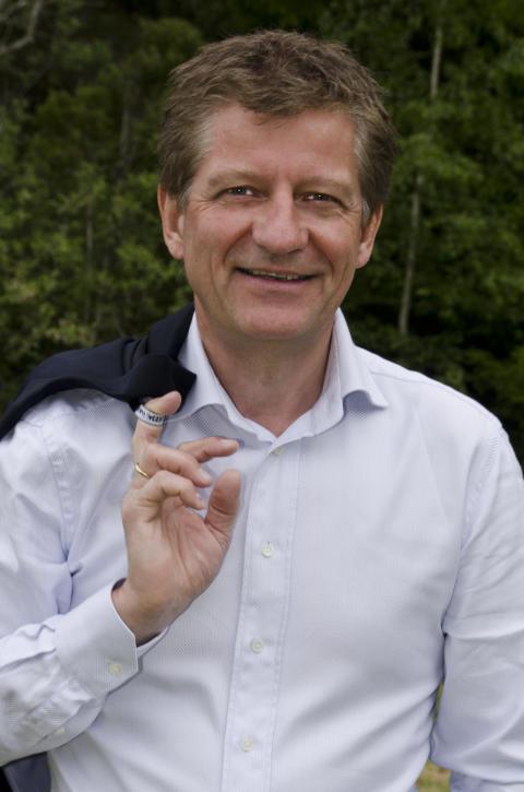 Han ska bygga Norges ledande e-handelsleverantör