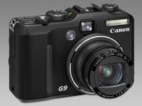 RAW-styrka – Canon höjer ribban med PowerShot G9
