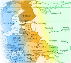 Sustainable development in the Baltic Region