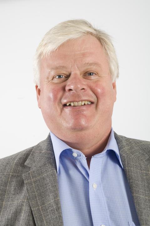 Lars-Ingvar Ljungman kandiderar inte till kommunstyrelsens ordförande under nästa mandatperiod
