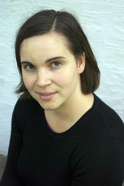 Anna B. Folkestad