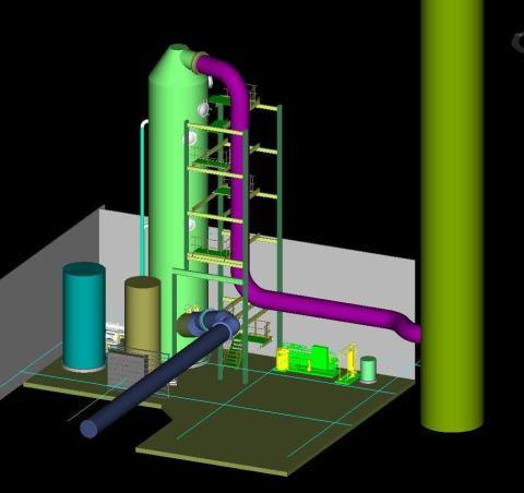 Ökad energiåtervinning vid Eksjö Energi