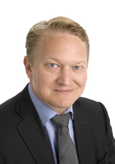 Anders Henrikson - VP Global Sales