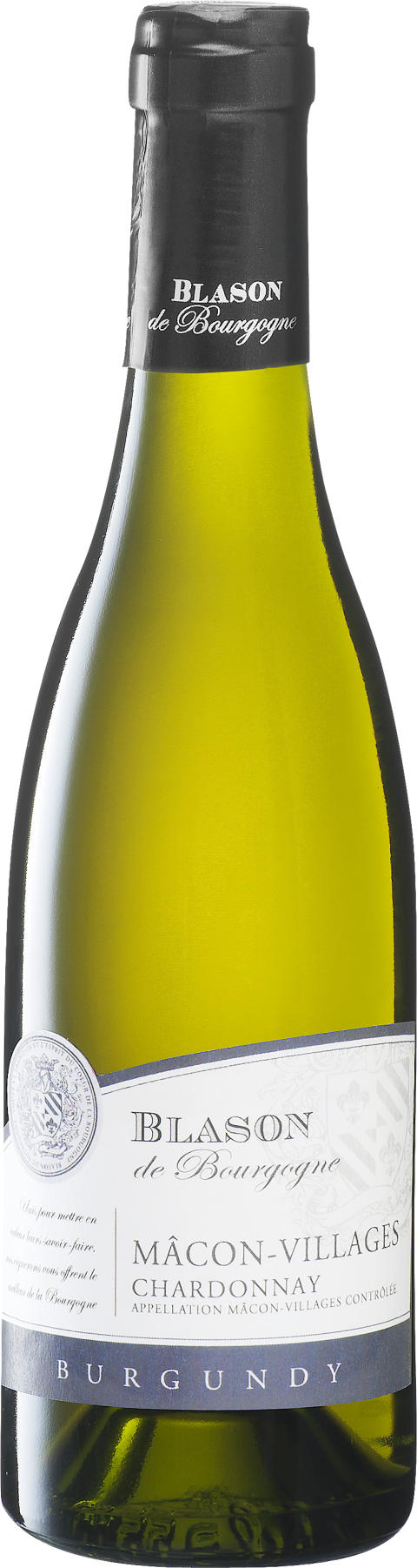 Mâcon-Villages Chardonnay 375ml