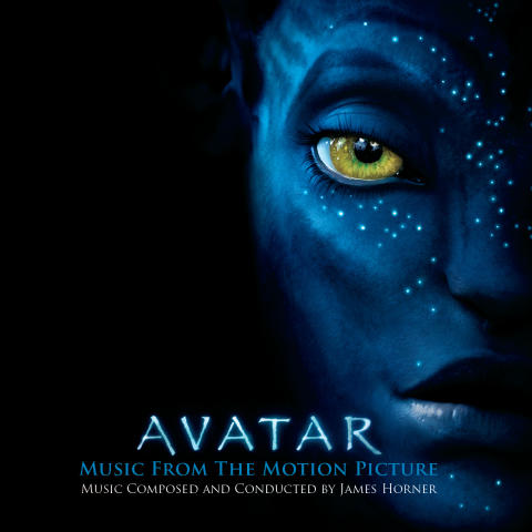 Leona Lewis gör ledmotiv till storfilmen Avatar