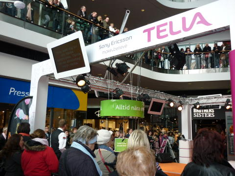 Telia - Alltid Nära Festivalen