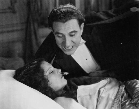 Dracula (spanska, 1931)