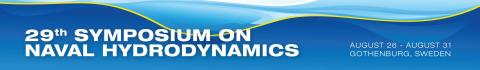 29th Symposium on Naval Hydrodynamics