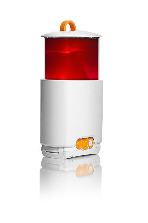 Gorillatorch Switchback Red light