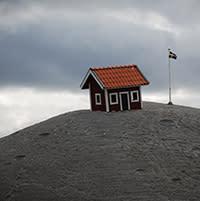 Ny rapport från Skattebetalarnas Förening: Slopad taxering sparar 100 miljoner åt staten