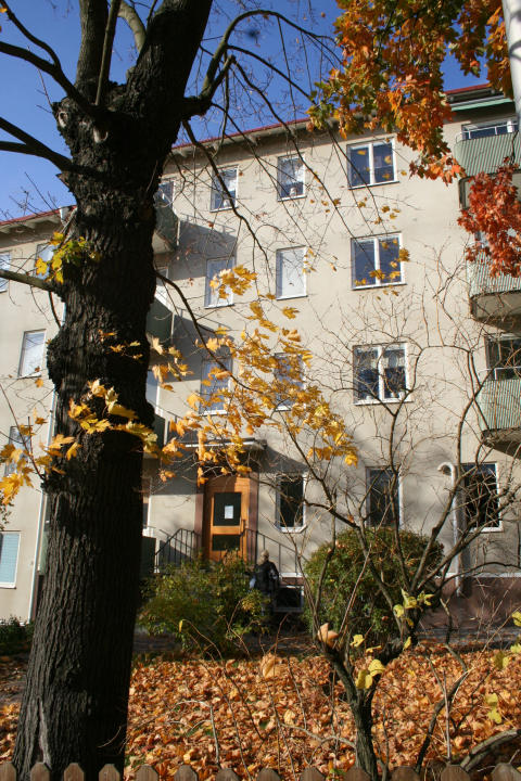 maxit Serporoc-fasad