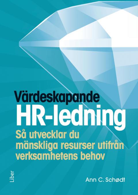 Värdeskapande HR-ledning