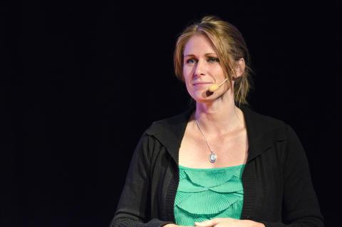 Logistik & Transport Erica Johansson