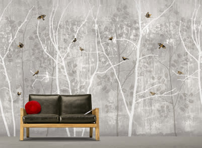 Ny kollektion designertapeter fra skandinavian Surface