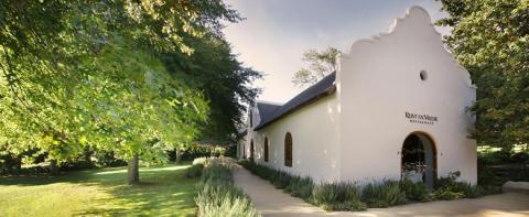Sydafrikanskt gästspel på Hotell Tylösand
