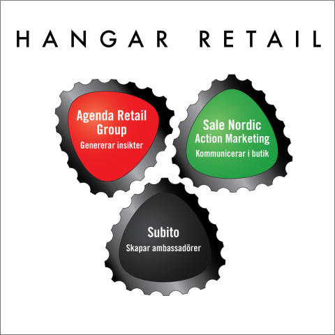 Hangar Retail lanseras