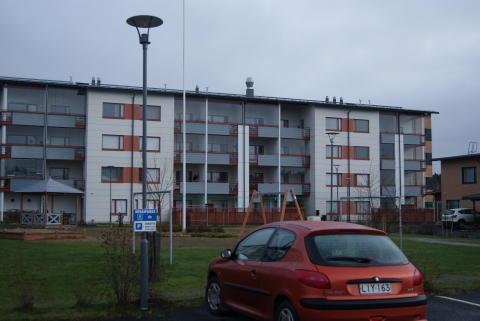 Framgångsrikt arbete mot bostadsinbrott i Skaraborg