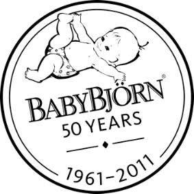 BABYBJÖRN fyller 50!