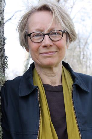 Gunila Axén