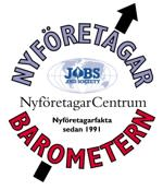 Nyföretagandet i Stockholms län ökar mest i Nykvarn och Ekerö