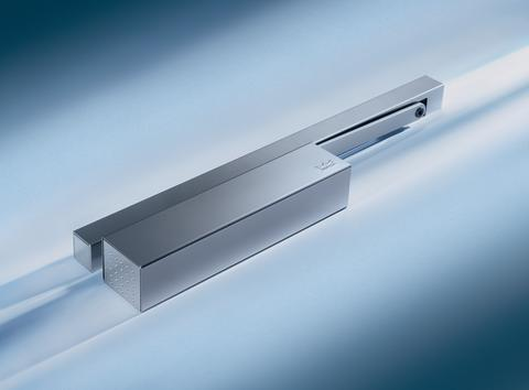 TS 93 System i Contur design