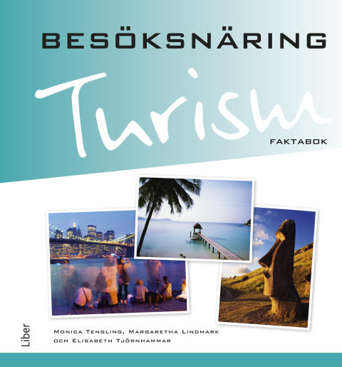 Turism - Besöksnäring