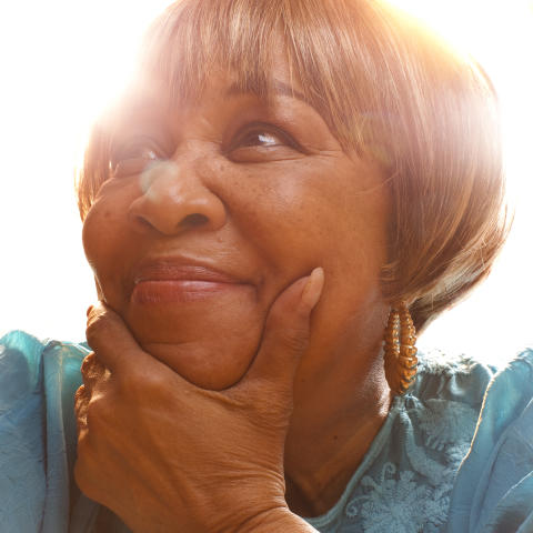 Uppsala International Sacred Music Festival - Mavis Staples - legendarisk gospel 31 okt