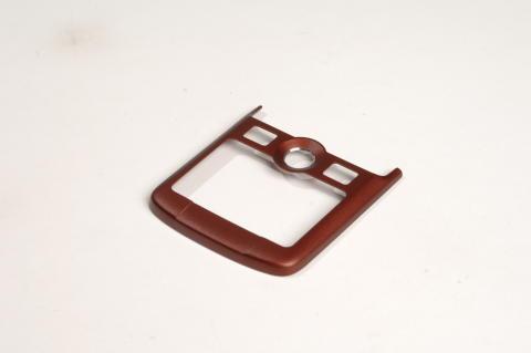 Designplåt för mobiltelefon