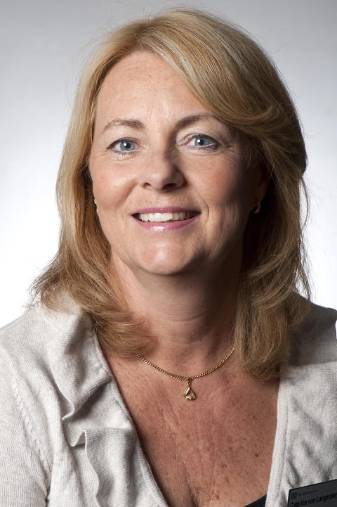 Chefbarnmorska för Prima Liv, Catarina von Langenberg