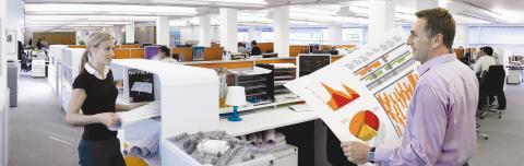 Skrivarintrången ökar - så skyddar du företagets hemligheter