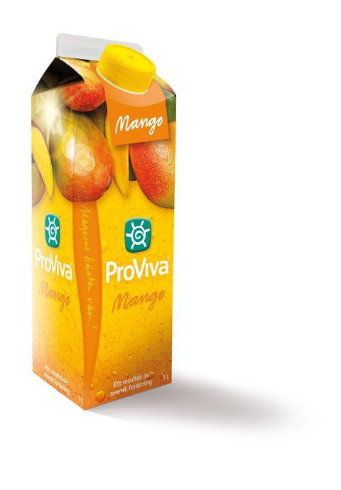 ProViva Mango