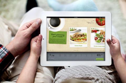 Framtidens mataffär hjälper konsumenten att göra hållbara val