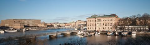 Nationalmuseum får 430000 kr i gåva av internationella nätverket SWEA