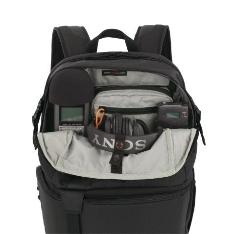 DSLR video pack250/350 - audio