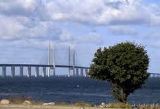 Skåne – en av vinnarna inom svensk turism