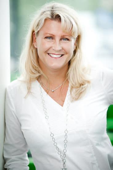 Maria Ragnarsson  HR manager
