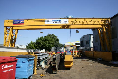 Challenges of the Crane and Lifting Industry