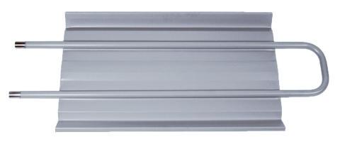 Aquaztrip Comfort - ny värmestrålare från Frico