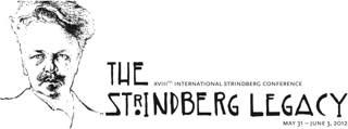 Internationell Strindbergkonferens för alla intresserade
