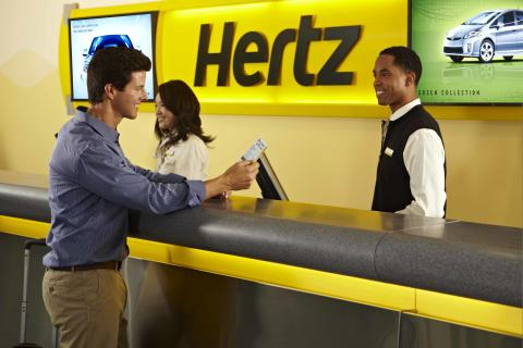 Hertz Service