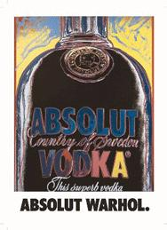 ABSOLUT ART Collection till Vin & Sprithistoriska Museet