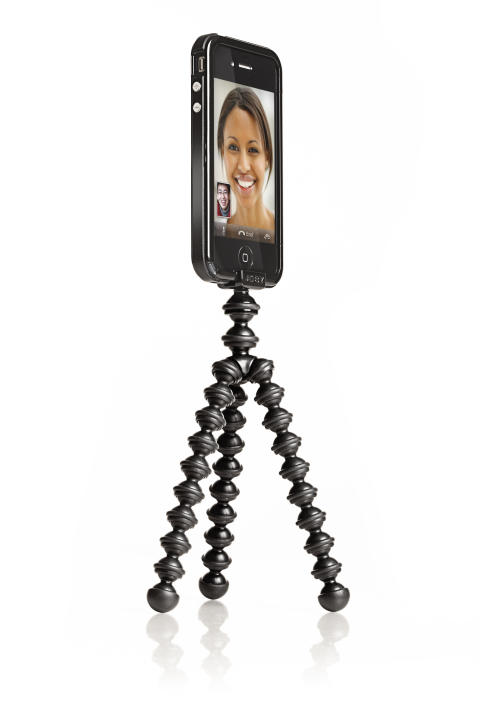 Gorillamobile iPhone4, FaceTime
