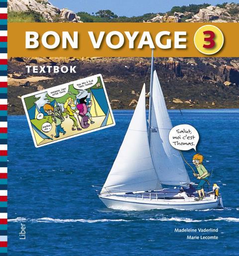 Bon voyage - Följ med på en flygande start!