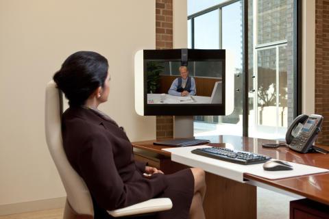 Cisco TelePresence System 500 32-tum