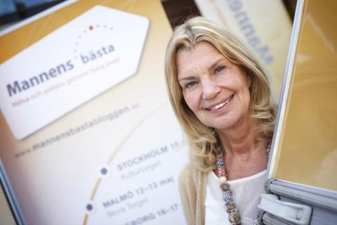 Malena Ivarsson - Mannens Bästa 2011