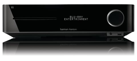 harman kardon BDS 2
