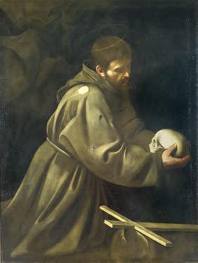 Evenemangstips från Nationalmuseum: Fördjupa dig i Caravaggio och hans tid