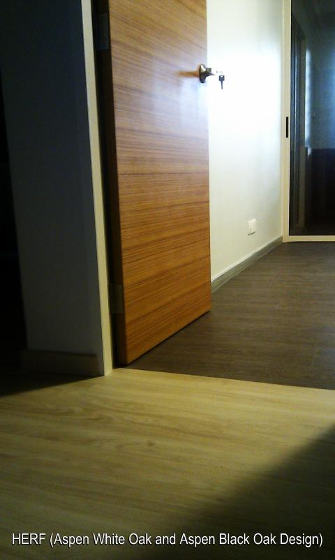 3 reasons why herf is a better flooring material at home evorich flooring. Black Bedroom Furniture Sets. Home Design Ideas